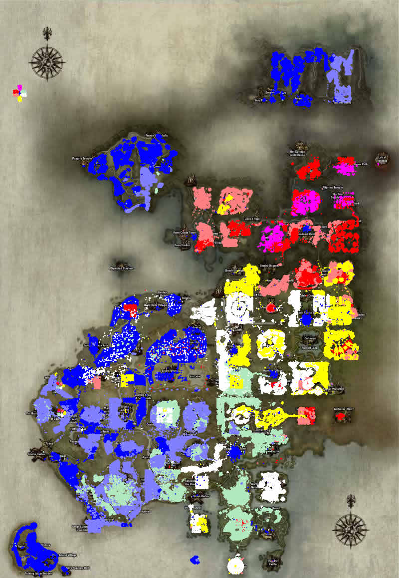 243 сервера rogue пребк warrior warlock cataclysm mage